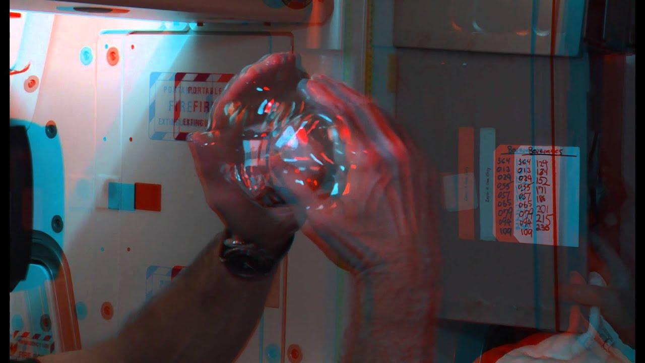 maxresdefault Astronauten haben viel zu viel Spaß mit einer GoPro