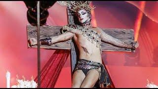 Video Gala Drag Queen | Las Palmas de Gran Canaria 2017 MP3, 3GP, MP4, WEBM, AVI, FLV Mei 2018