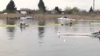 Deutsche Kleinbootmeisterschaften 2015 http://www.rudern.de Ergebnisse: 1. Akademischer Ruderclub Würzburg 2 Konstantin Steinhübel 2. Mainzer ...