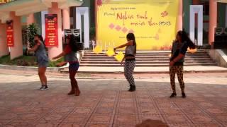 2NE1 - FALLING IN LOVE Dance cover by VG DANCE [Festival Nghĩa Tình Mùa Thu 2013]