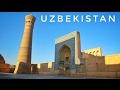 Uzbekistan: documentario di viaggio