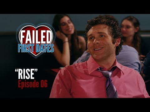 Failed First Dates - Ep. 6 - Rise (The Batman Episode)