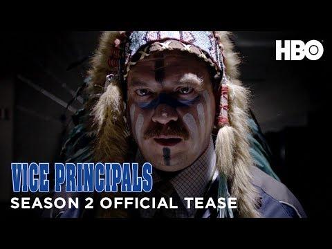 Vice Principals Season 2 (Teaser)