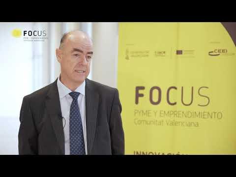 FOCUS Pyme Congreso Tech -Entrevista a  Santiago Bollain, IBM España[;;;][;;;]