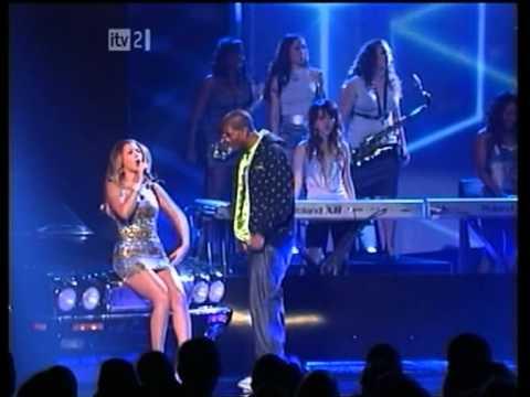 Beyoncé   Irreplaceable Live at American Music Awards 2006