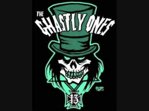 The Ghastly Ones - Doctor Diabolo Speaks / Attack Of Robot Atomico