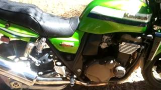 10. 2005 ZRX 1200 Kawasaki for sale