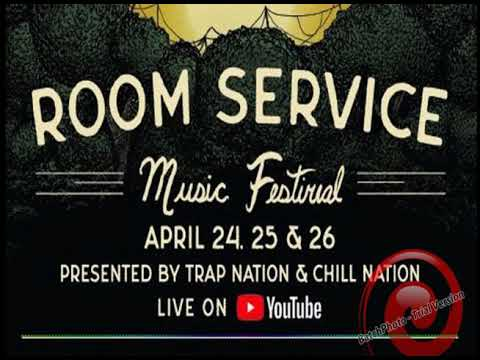Lane 8 @ Chill Nation Stage, Room Service Festival, United States