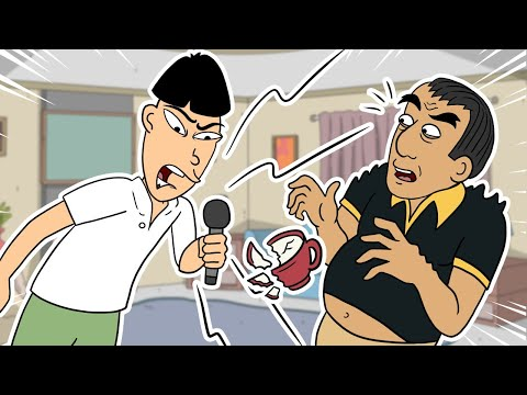 ownage pranks - I put up a Craigslist ad offering free voice acting lessons. I had an enthusiastic man respond back to me right away so I gave him a call, the things I got him to repeat were absolutely hilarious....