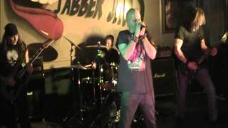 Sinister Realm - The Demon Seed (live 11-19-11)