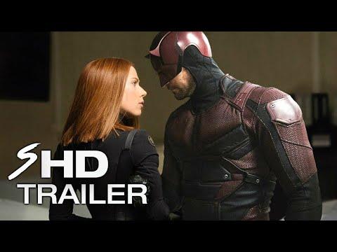Avengers: Infinity War - (2018) MCU Tribute