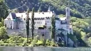 Aix-les-Bains France  City new picture : Lac du Bourget Near Aix les Bains, France
