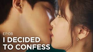 Nonton I Decided To Confess  No Time For Love  Ep 8 Eng Sub     Dingo Kdrama Film Subtitle Indonesia Streaming Movie Download