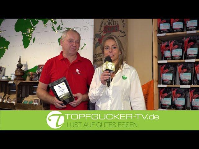 Lampocoy Grand Cru | Gourmet Kaffee fairtrade | Topfgucker-TV