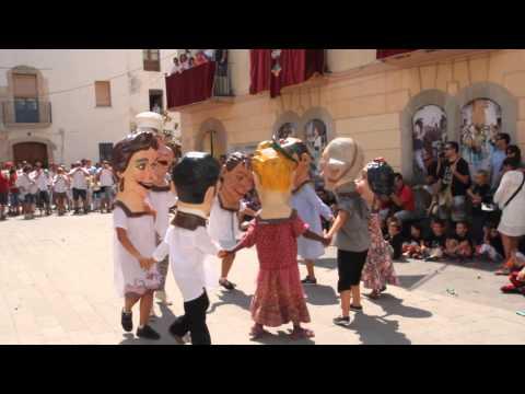 2013 Festa Major Cubelles (Dogas produccions)