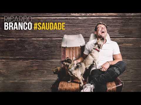 Ricardo Branco - Saudade [Official Audio]