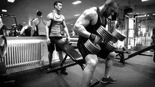 Endrit Beneus & Oscar Hamrin | Imperioo Sports