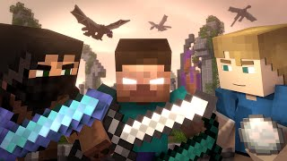 Video Skywars: MEGA (Minecraft Animation) [Hypixel] download in MP3, 3GP, MP4, WEBM, AVI, FLV January 2017