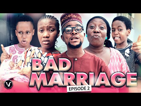 BAD MARRIAGE EPISODE 2-NEW HIT MOVIE//2020 LATEST NOLLYWOOD MOVIE /FULL HD
