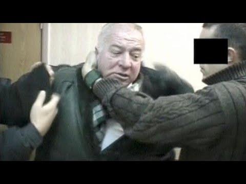 Βρετανία: Πήρε εξιτήριο ο Ρώσος πρώην πράκτορας Σ. Σκριπάλ…