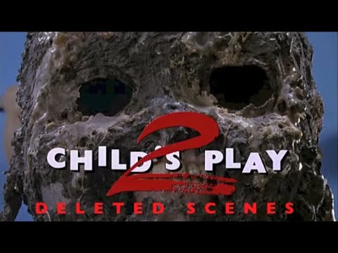 Child's Play 2 (1990) - Deleted Scenes (SD)