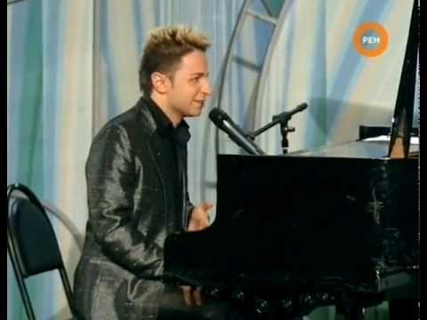 Брендон Стоун - песни на разных языках «А нам всё равно» - «Юмор выше пояса» (М. Задорнов) 2008 - DomaVideo.Ru