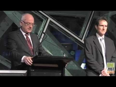 Climate Change - Bob McMullan