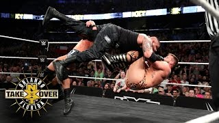 Nonton NXT Tag Team Title Triple Threat Elimination Match: NXT TakeOver: Orlando (WWE Network Exclusive) Film Subtitle Indonesia Streaming Movie Download