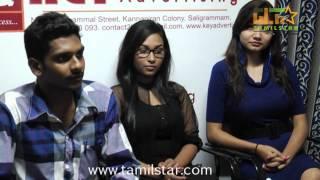 KEY Advertising Press Meet