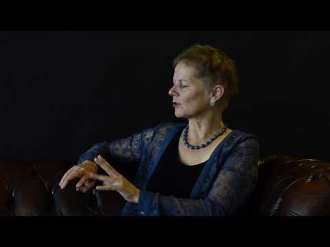 play video:Interview Marian Bolt about Fritz Kreisler