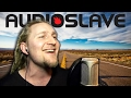 AUDIOSLAVE - I AM THE HIGHWAY (Live Vocal Cover)