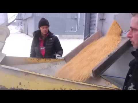 Ferme Avicole Bio-Grain de Saint-Jean-sur-Richelieu
