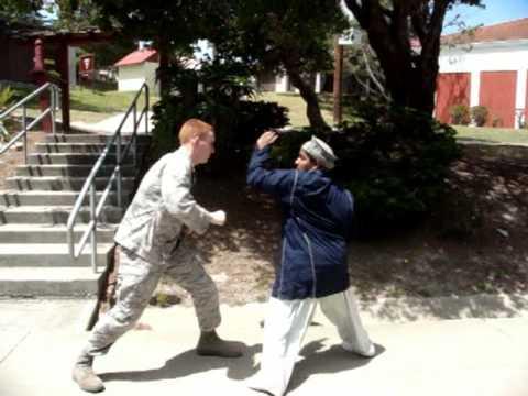 Bloopers (Ghalati ha, Ishtibaat) - Afghan Kung Fu Movie /Arrest of ...
