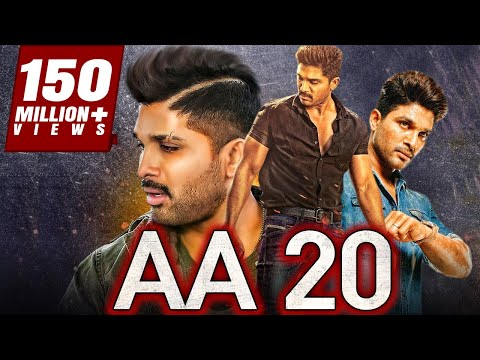 Aa 20 2019 Telugu Hindi Dubbed Full Movie | Allu Arjun, Ileana D Cruz, Sonu Sood