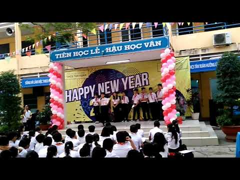Event Tan Xuan 22.1.2018
