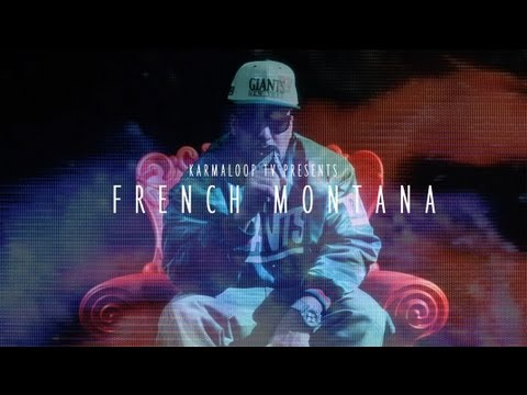 French Montana | Coke Boys, Gangster Rap, & Weirdos