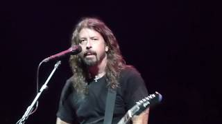 Foo Fighters - These Days (Houston 04.19.18) HD