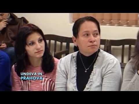 Emisiunea Undeva în Prahova – comuna Cocorăștii Mislii – Ianuarie 2014