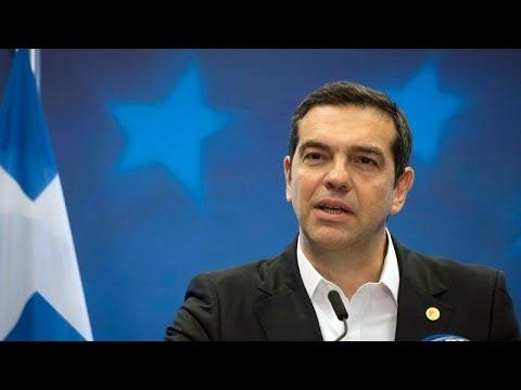 Α.Τσίπρας: Η Ελλάδα ηγέτιδα δύναμη της ΕΕ στα Βαλκάνια