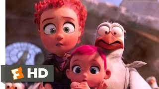 Storks  2016    Boss Fight Scene  10 10    Movieclips