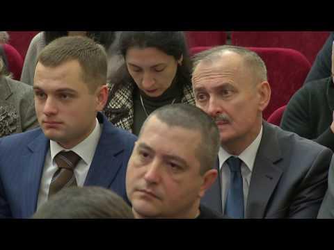 Онлайн трансляция XIV сессии Мариупольского городского совета VII созыва