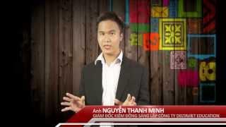 Giới Thiệu Khóa Học Online Tán đổ Cô Nàng Mình Thích Trong 30 Ngày - GV Nguyễn Thanh Minh