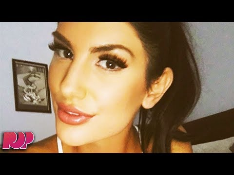 Adult Film Star August Ames Found Dead After Being Cyberbullied