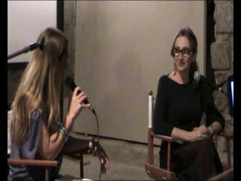 Ischia Film Festival - Parliamo di Cinema con Lunetta Savino