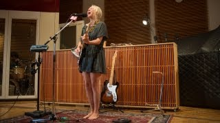 Lissie - Record Collector (Live on 89.3 The Current)