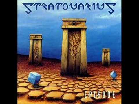 Stratovarius - Father Time online metal music video by STRATOVARIUS