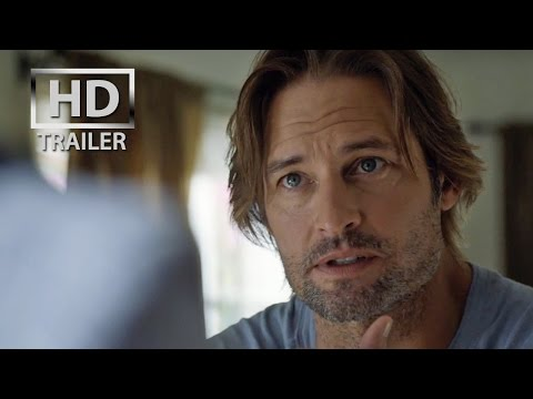 Colony |official trailer from Comic-Con 2015 Josh Holloway
