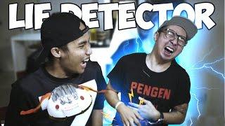 Video Edho Zell Pernah Selingkuh !? (LIE DETECTOR CHALLENGE) MP3, 3GP, MP4, WEBM, AVI, FLV Juni 2017