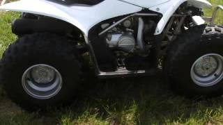3. Used 2008 Honda TRX90 Avaliable Now At Freedom Powersports in Mckinney Texas