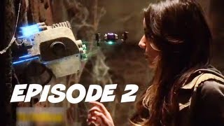 Agents Of SHIELD Episode 2 Preview